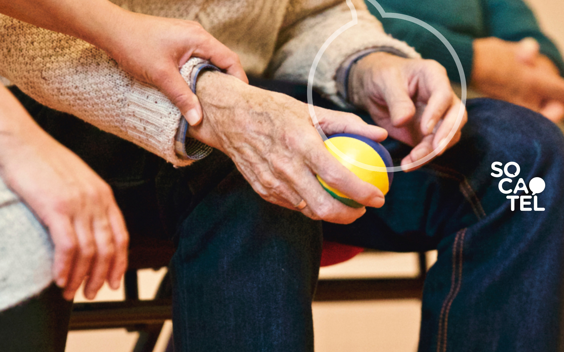 Improving long-term care services