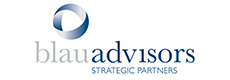 Blau Advisors Strategic Partners logo