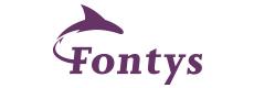 Stitching Fontys logo