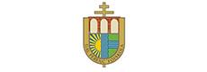 Gal Ferenc Foiskola logo