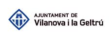 Ajuntament de Vilanova i la Geltrú logo
