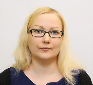 Anniina Tirronen