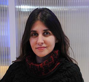 Isabella Ricco
