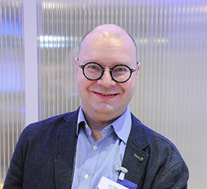 Jari Stenvall