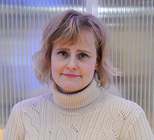 Kirsi Nurmio