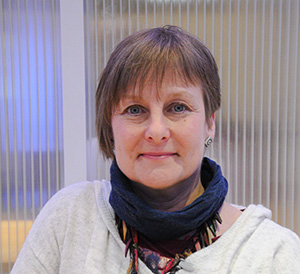 Picture of Leena-Kaisa Nikkarinen
